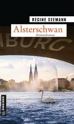 Alsterschwan (eBook, PDF)