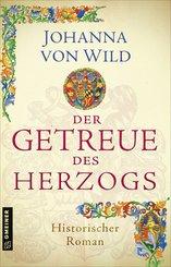 Der Getreue des Herzogs (eBook, ePUB)