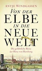 Von der Elbe in die Neue Welt (eBook, ePUB)