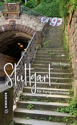 Stuttgart für Fortgeschrittene (eBook, ePUB)