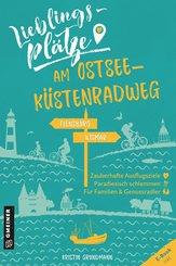 Lieblingsplätze am Ostseeküstenradweg (eBook, PDF)