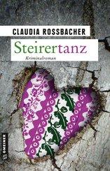 Steirertanz (eBook, ePUB)
