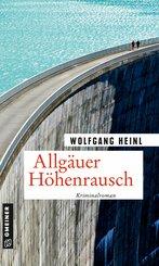 Allgäuer Höhenrausch (eBook, ePUB)