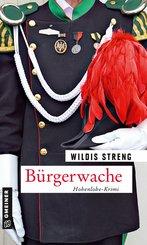 Bürgerwache (eBook, ePUB)