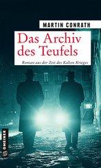 Das Archiv des Teufels (eBook, ePUB)