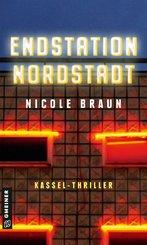 Endstation Nordstadt (eBook, ePUB)