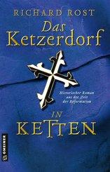 Das Ketzerdorf - In Ketten (eBook, PDF)