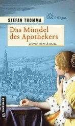 Das Mündel des Apothekers (eBook, PDF)