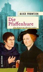 Die Pfaffenhure (eBook, PDF)
