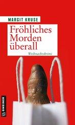 Fröhliches Morden überall (eBook, ePUB)
