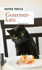 Gourmetkatz (eBook, ePUB)