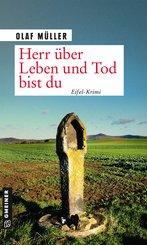 Herr über Leben und Tod bist du (eBook, PDF)