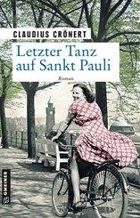 Letzter Tanz auf Sankt Pauli (eBook, ePUB)