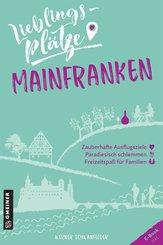 Lieblingsplätze Mainfranken (eBook, ePUB)