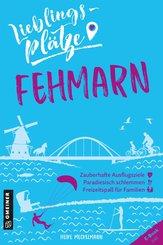 Lieblingsplätze Fehmarn (eBook, PDF)