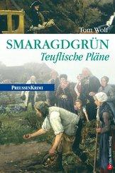 Smaragdgrün - Teuflische Pläne (eBook, ePUB)