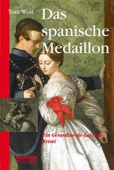 Das spanische Medaillon (eBook, ePUB)