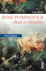 Rosé Pompadour (anno 1755) (eBook, ePUB)