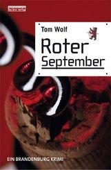 Roter September (eBook, ePUB)