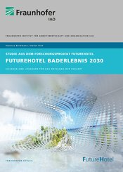 FutureHotel Baderlebnis 2030. (eBook, PDF)