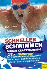 Schneller schwimmen durch Krafttraining (eBook, PDF)