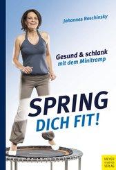 Spring dich fit! (eBook, PDF)