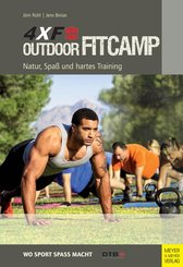 4XF Outdoor FitCamp (eBook, PDF)