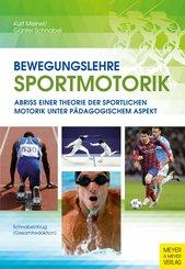 Bewegungslehre Sportmotorik (eBook, PDF)
