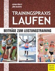 Trainingspraxis Laufen (eBook, PDF)