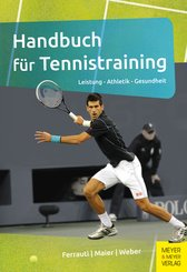 Handbuch für Tennistraining (eBook, PDF)