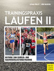 Trainingspraxis Laufen II (eBook, PDF)