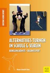 Alternatives Turnen in Schule und Verein (eBook, PDF)