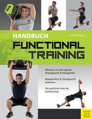 Handbuch Functional Training (eBook, PDF)
