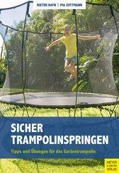 Sicher Trampolinspringen (eBook, PDF)