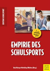 Empirie des Schulsports (eBook, PDF)