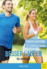 Besser laufen für Anfänger (eBook, PDF)