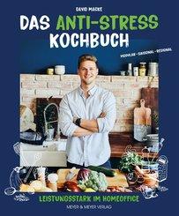 Das Anti-Stress Kochbuch (eBook, PDF)