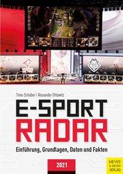 E-Sport Radar (eBook, PDF)