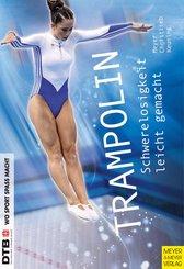Trampolin (eBook, ePUB)