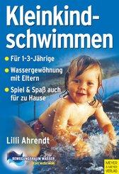 Kleinkindschwimmen (eBook, ePUB)
