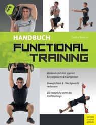 Handbuch Functional Training (eBook, ePUB)