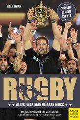 Rugby (eBook, ePUB)