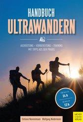 Handbuch Ultrawandern (eBook, ePUB)