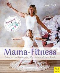 Mama-Fitness (eBook, ePUB)