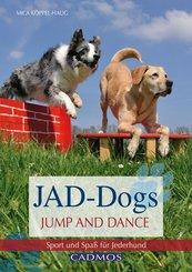 JAD-Dogs - Jump and Dance (eBook, ePUB)