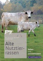 Alte Nutztierrassen (eBook, ePUB)