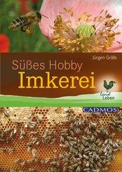Süßes Hobby Imkerei (eBook, ePUB)