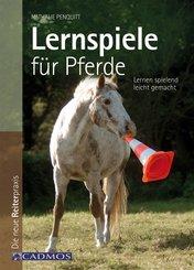 Lernspiele für Pferde (eBook, ePUB)