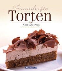 Traumhafte Torten (eBook, ePUB)