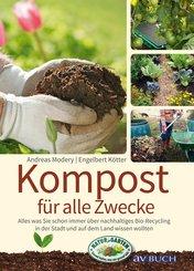 Kompost für alle Zwecke (eBook, ePUB)